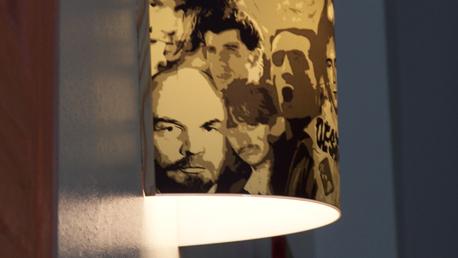 lenin-lampe