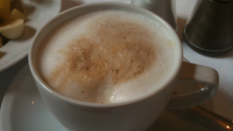 milchkaffee