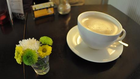 kaffee+bluemchen