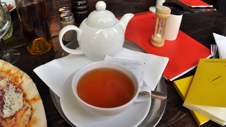 Roibos-Tee
