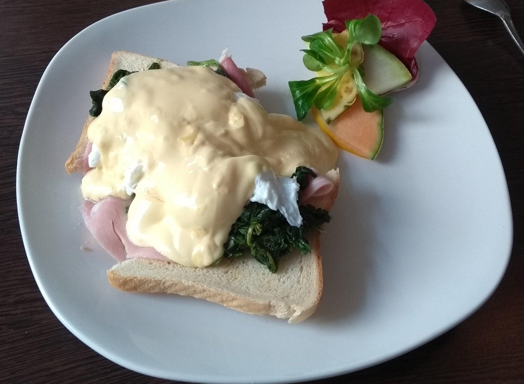 benedikts eier