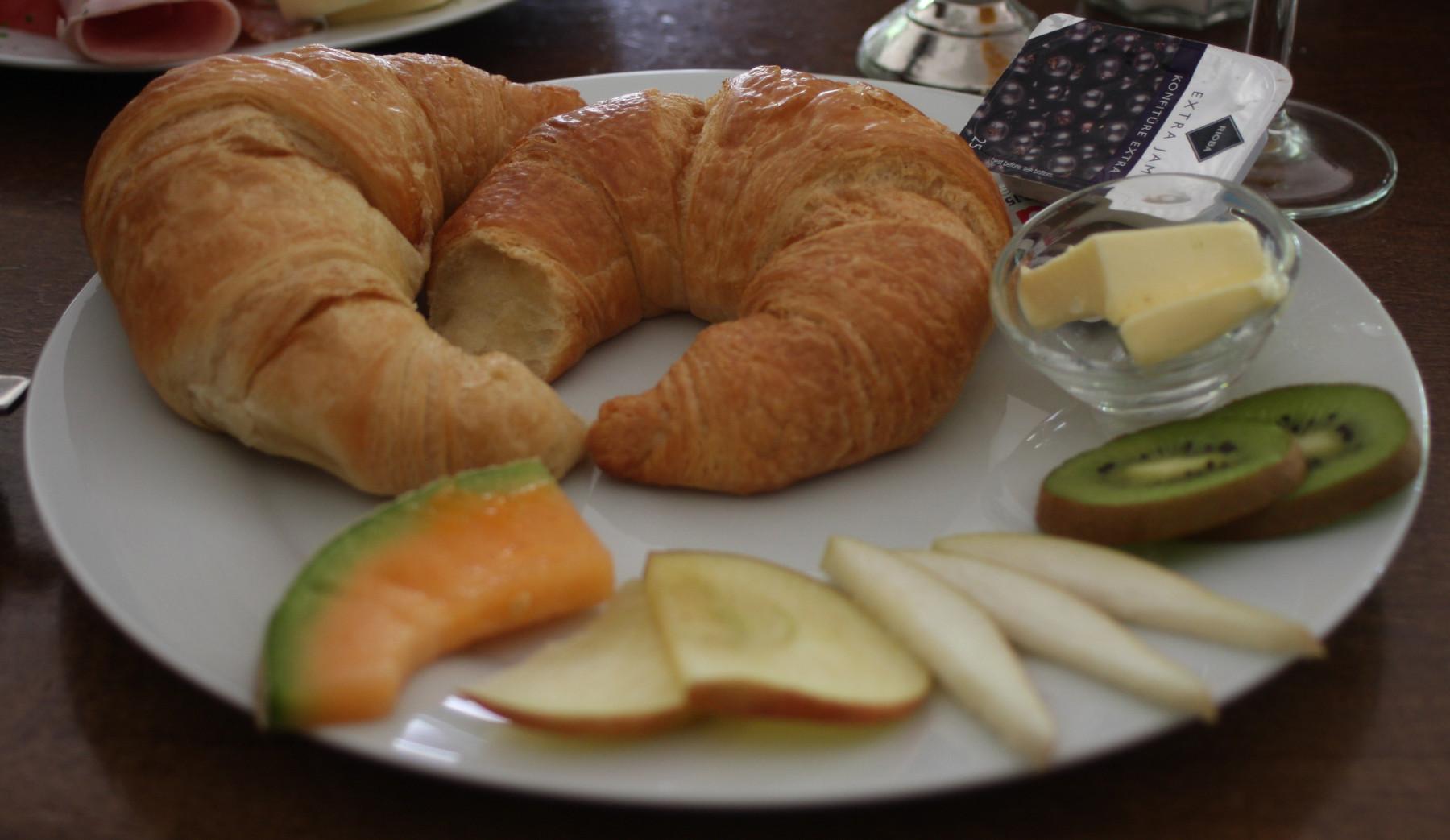franzoesisches fruehstueck